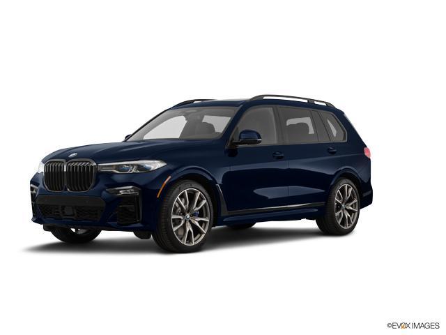 2020 BMW X7 M50i Vehicle Photo in Grapevine, TX 76051