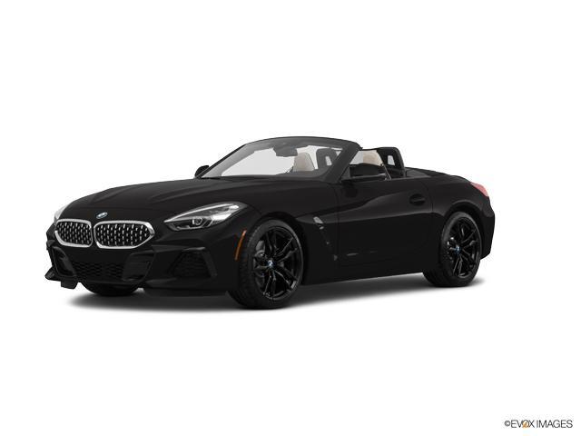 2020 BMW Z4 sDrive30i Vehicle Photo in Grapevine, TX 76051