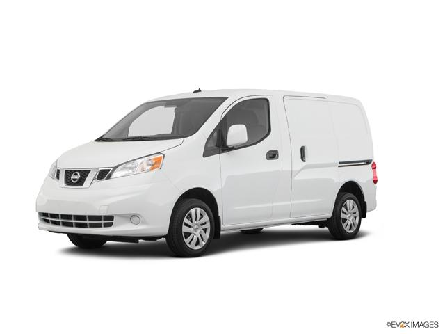 2020 Nissan NV200 Compact Cargo Vehicle Photo in Appleton, WI 54913