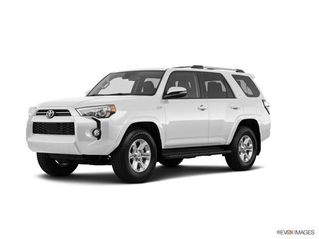 2020 Toyota 4Runner Vehicle Photo in Owensboro, KY 42302