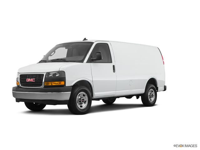 2020 GMC Savana Cargo Van Vehicle Photo in Manassas, VA 20109
