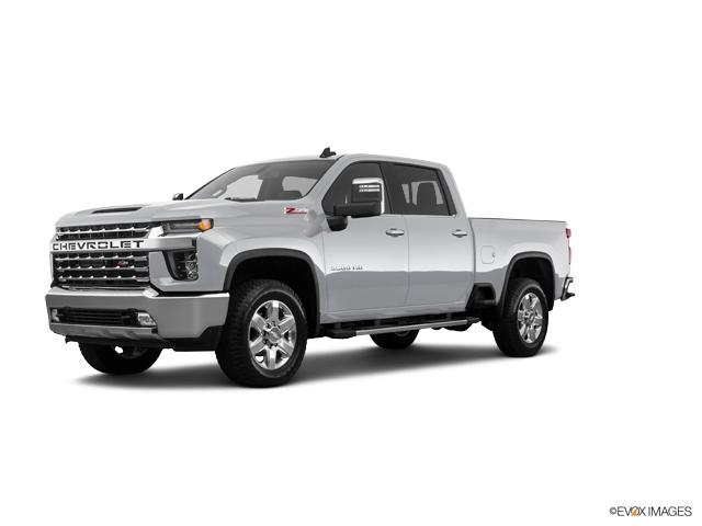 2020 Chevrolet Silverado 3500HD Vehicle Photo in Washington, NJ 07882