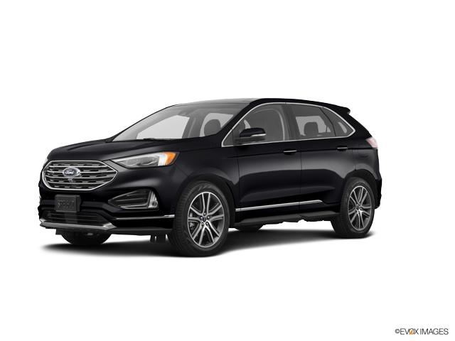 2020 Ford Edge Vehicle Photo in Highland, IN 46322