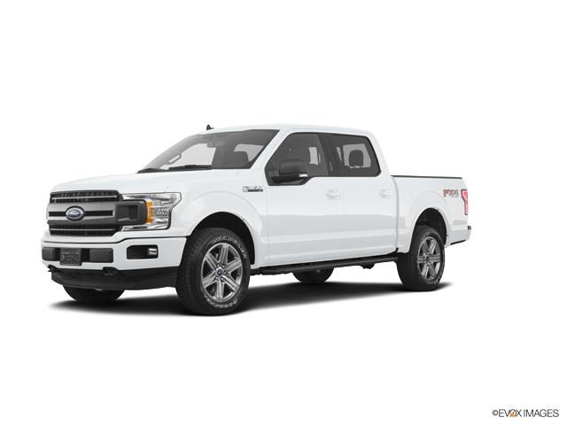 2020 Ford F-150 Vehicle Photo in Neenah, WI 54956-3151