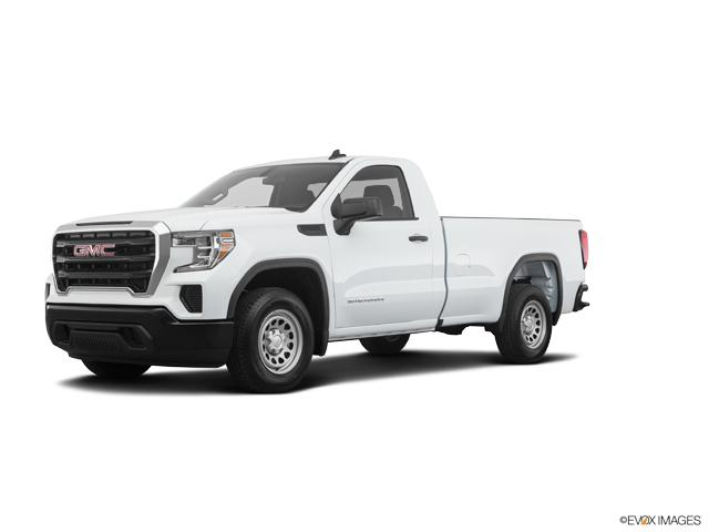 2020 GMC Sierra 1500 Vehicle Photo in Lyndhurst, NJ 07071