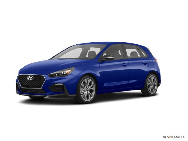 2020 Hyundai Elantra GT Vehicle Photo in Quakertown, PA 18951