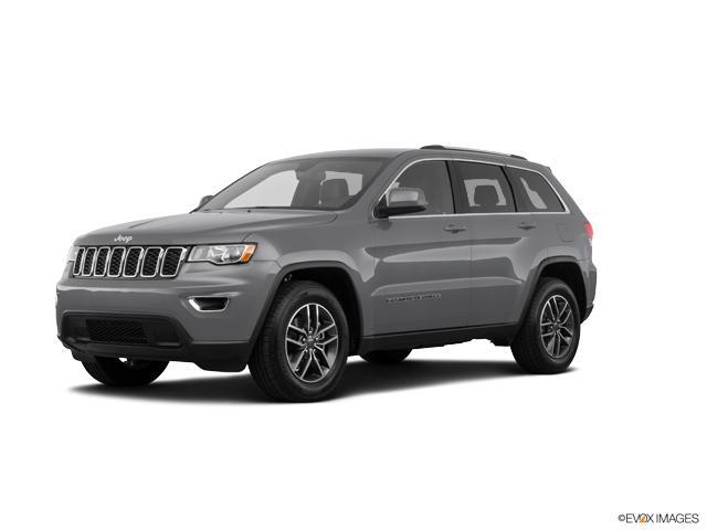 2020 Jeep Grand Cherokee Vehicle Photo in Oshkosh, WI 54901