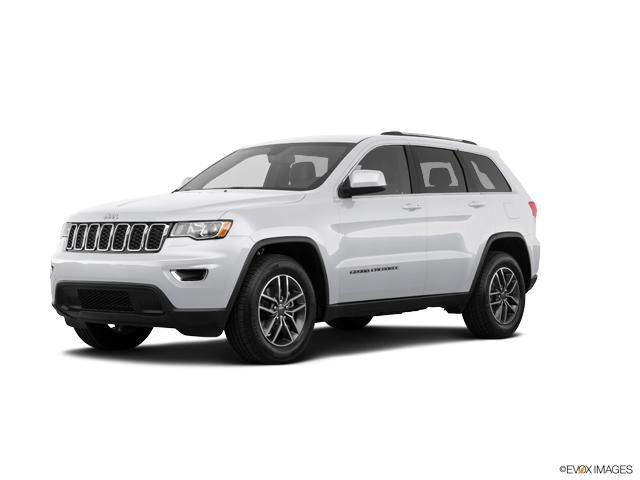 2020 Jeep Grand Cherokee Vehicle Photo in Hartford, KY 42347
