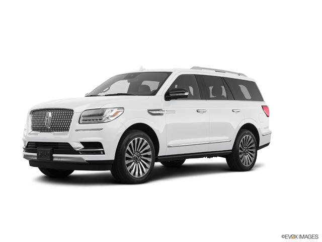 2020 LINCOLN Navigator Vehicle Photo in Austin, TX 78759