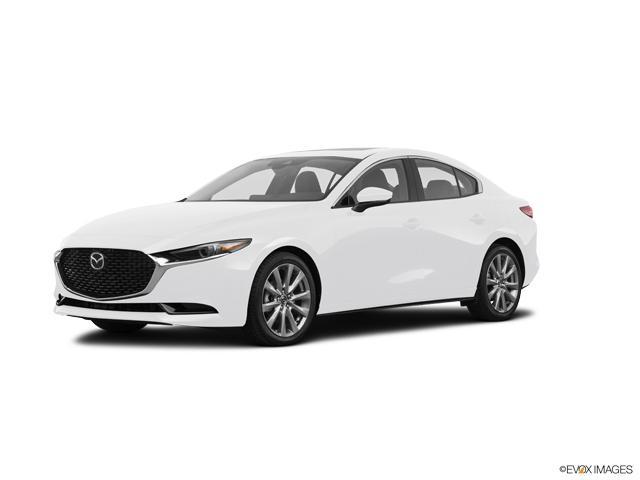 2020 Mazda Mazda3 Sedan Vehicle Photo in Appleton, WI 54913