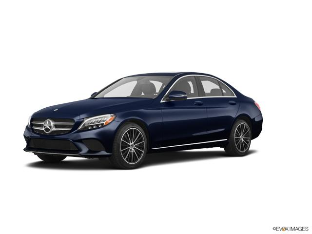 2020 Mercedes-Benz C-Class Vehicle Photo in Flemington, NJ 08822