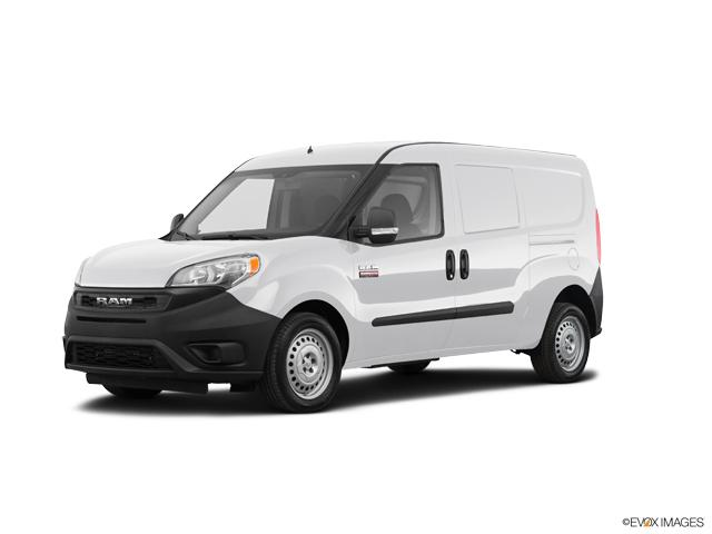 2020 Ram ProMaster City Cargo Van Vehicle Photo in Kaukauna, WI 54130