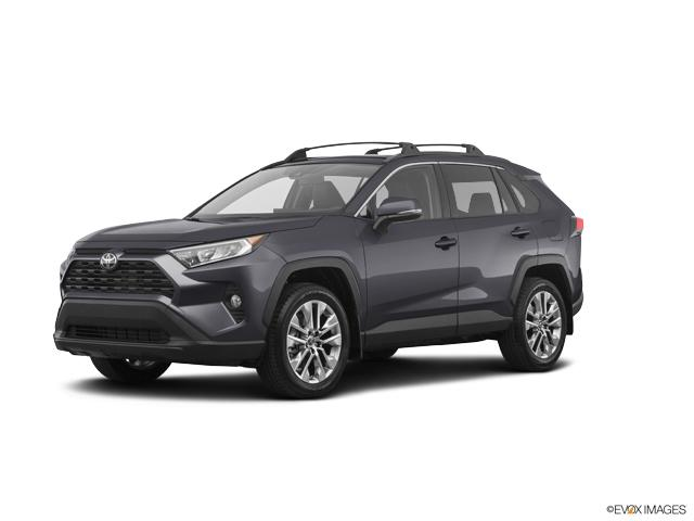 2020 Toyota RAV4 Vehicle Photo in Owensboro, KY 42302