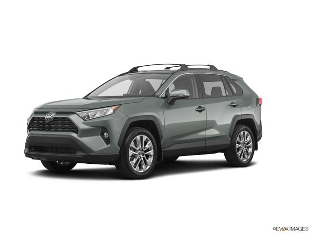 2020 Toyota RAV4 Vehicle Photo in Owensboro, KY 42302