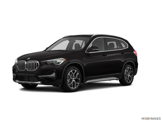 2020 BMW X1 sDrive28i Vehicle Photo in Grapevine, TX 76051