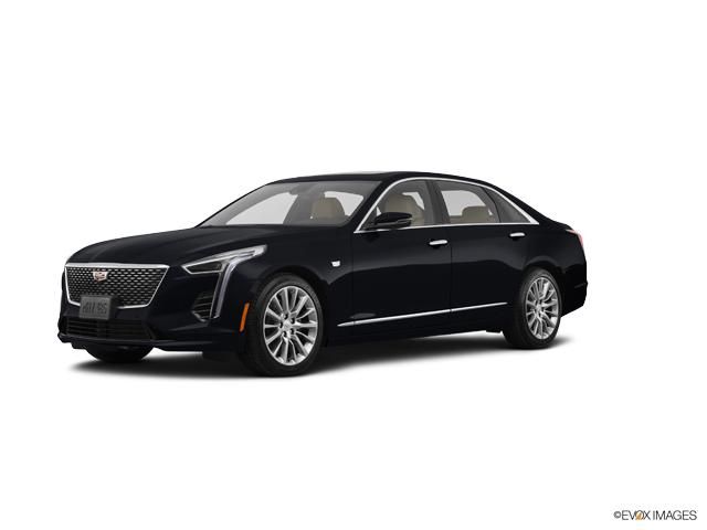 2020 Cadillac CT6 Vehicle Photo in Beaufort, SC 29906
