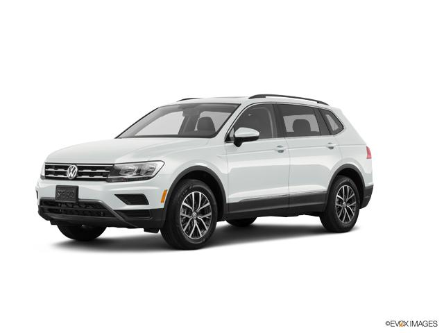 2020 Volkswagen Tiguan Vehicle Photo in Appleton, WI 54913