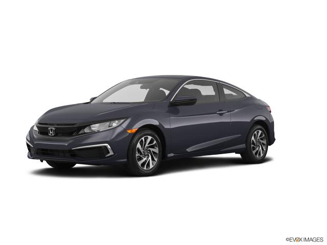 2020 Honda Civic Coupe Vehicle Photo in Muncy, PA 17756
