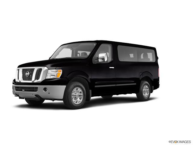 2020 Nissan NV Passenger Vehicle Photo in Appleton, WI 54913