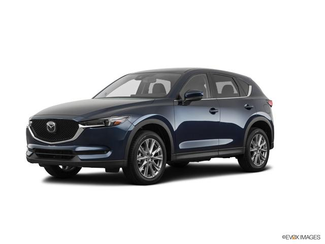 2020 Mazda CX-5 Vehicle Photo in Gainesville, GA 30504