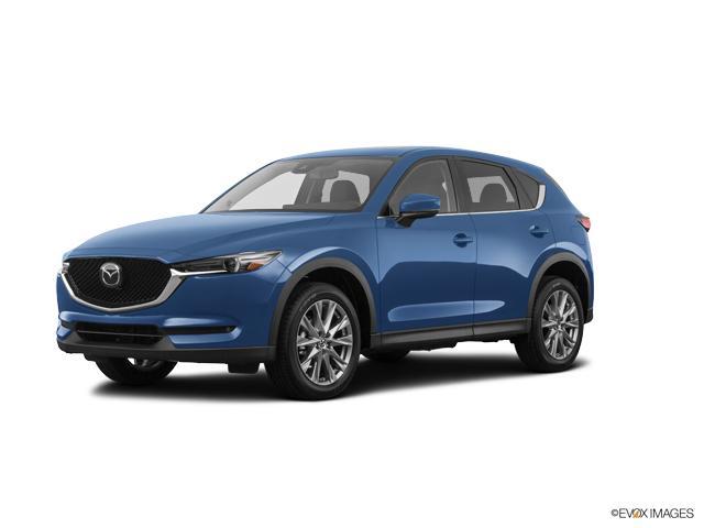 2020 Mazda CX-5 Vehicle Photo in Appleton, WI 54913