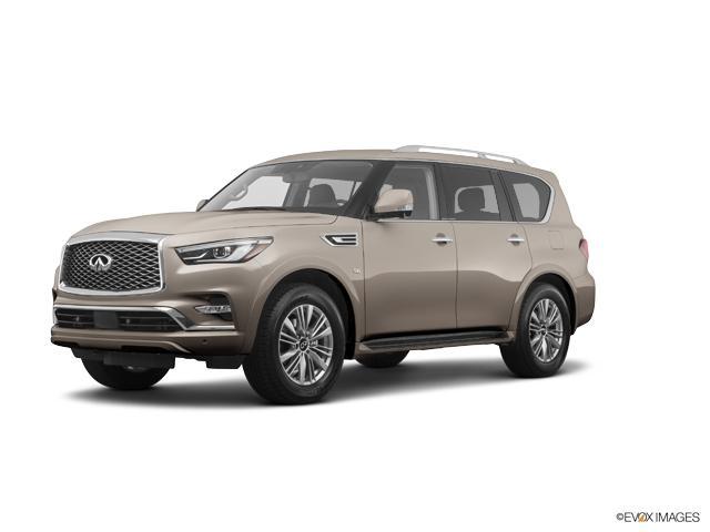 2020 INFINITI QX80 Vehicle Photo in Grapevine, TX 76051