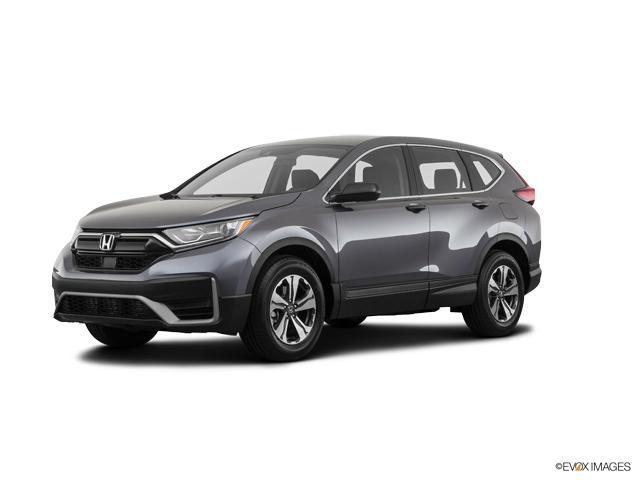 2020 Honda CR-V Vehicle Photo in Owensboro, KY 42301