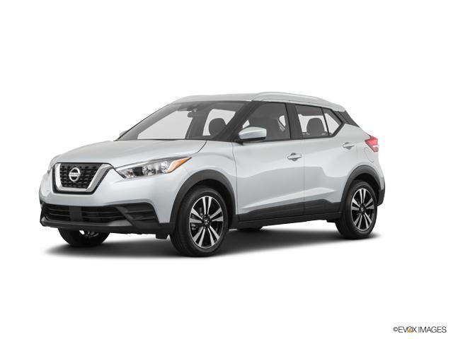 2020 Nissan Kicks Colors Changes Release Date >> Brilliant Silver Metallic 2020 Nissan Kicks For Sale At Ciocca
