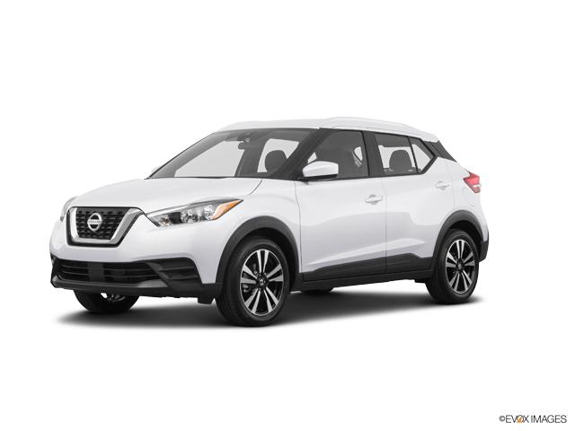 2020 Nissan Kicks Vehicle Photo in Janesville, WI 53545