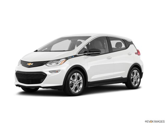 2020 Chevrolet Bolt EV Vehicle Photo in Greensboro, NC 27407