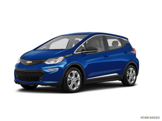 2020 Chevrolet Bolt EV Vehicle Photo in Frisco, TX 75035