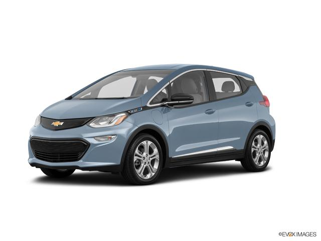 2020 Chevrolet Bolt EV Vehicle Photo in Pittsburgh, PA 15226
