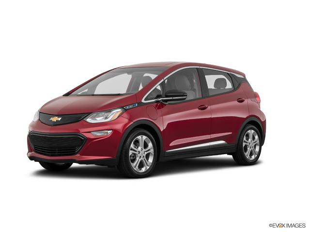2020 Chevrolet Bolt EV Vehicle Photo in Miami, FL 33172