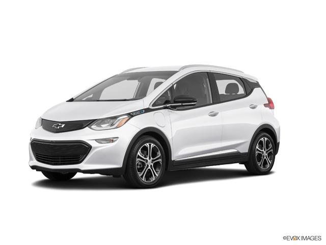 2020 Chevrolet Bolt EV Vehicle Photo in Gardner, MA 01440