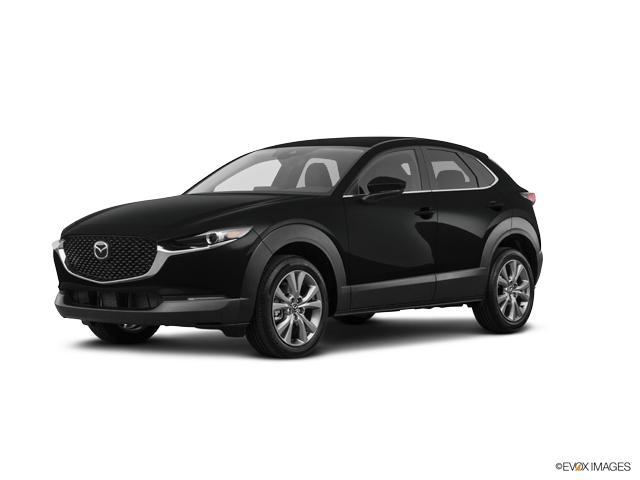 2020 Mazda CX-30 Vehicle Photo in Appleton, WI 54913