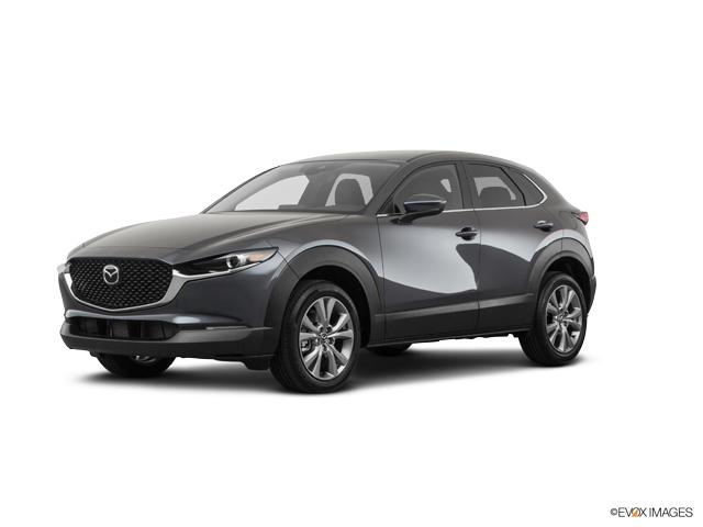 2020 Mazda CX-30 Vehicle Photo in Gainesville, GA 30504