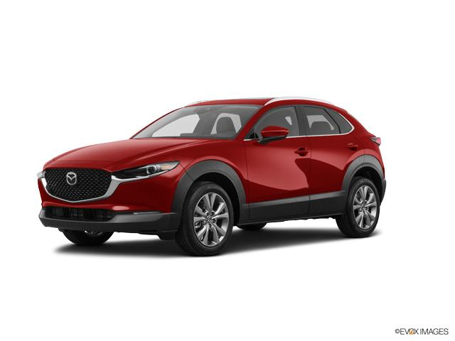 2020 Mazda CX-30 Vehicle Photo in Joliet, IL 60586