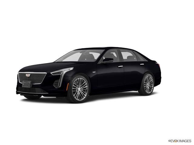 2020 Cadillac CT6-V Vehicle Photo in Grapevine, TX 76051