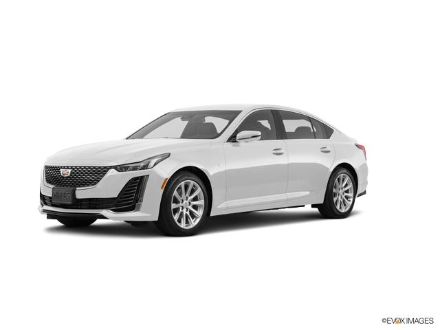 2020 Cadillac CT5 Vehicle Photo in San Antonio, TX 78230
