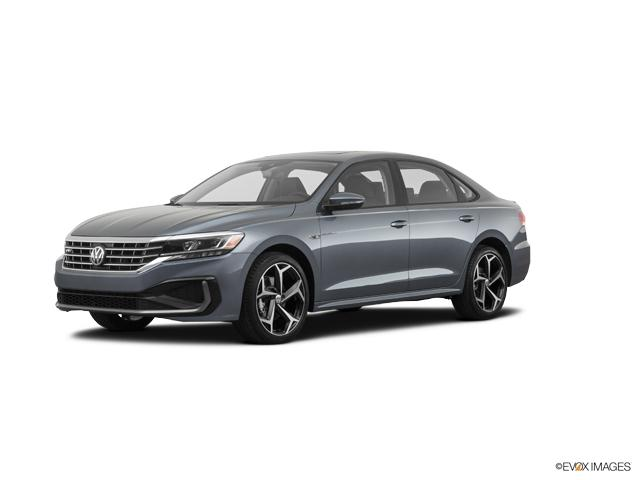 2020 Volkswagen Passat Vehicle Photo in Appleton, WI 54913