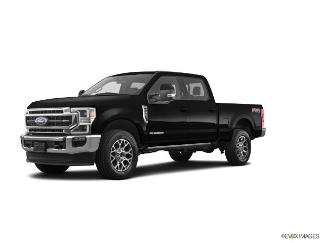 2020 Ford Super Duty F-250 SRW Vehicle Photo in Neenah, WI 54956-3151