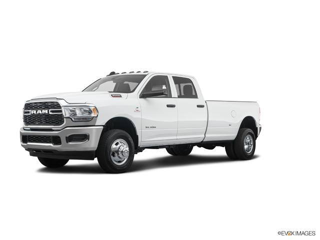 2020 Ram 3500 Vehicle Photo in Kaukauna, WI 54130