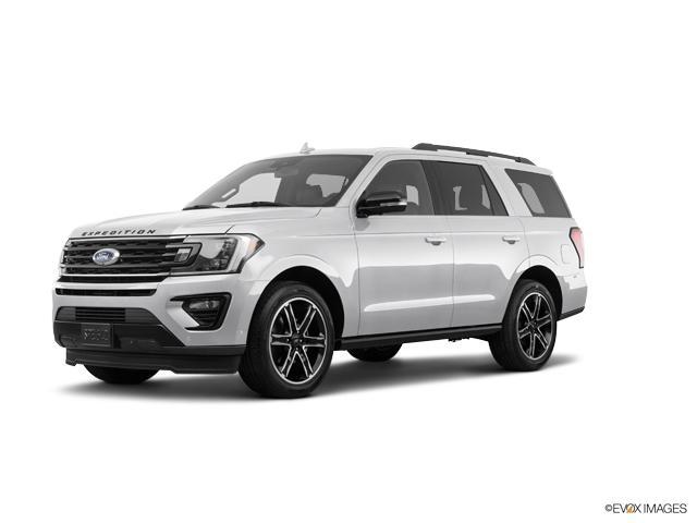 2020 Ford Expedition Vehicle Photo in Oshkosh, WI 54901-1209