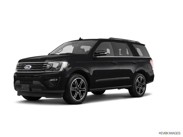 2020 Ford Expedition Vehicle Photo in Hartford, KY 42347-1845