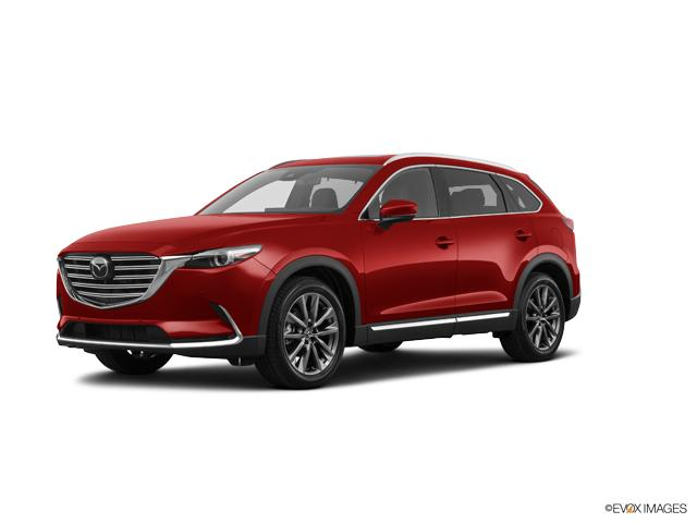 2020 Mazda CX-9 Vehicle Photo in Rockville, MD 20852