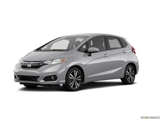 2020 Honda Fit Vehicle Photo in Owensboro, KY 42301