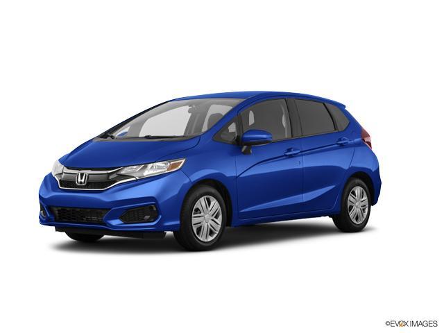 2020 Honda Fit Vehicle Photo in Oshkosh, WI 54904