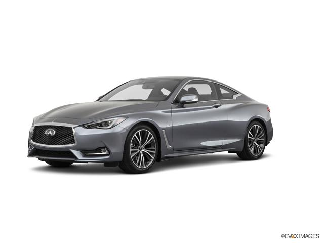 2020 INFINITI Q60 Vehicle Photo in Fort Worth, TX 76132