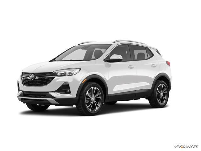 2020 Buick Encore GX Vehicle Photo in West Chester, PA 19382