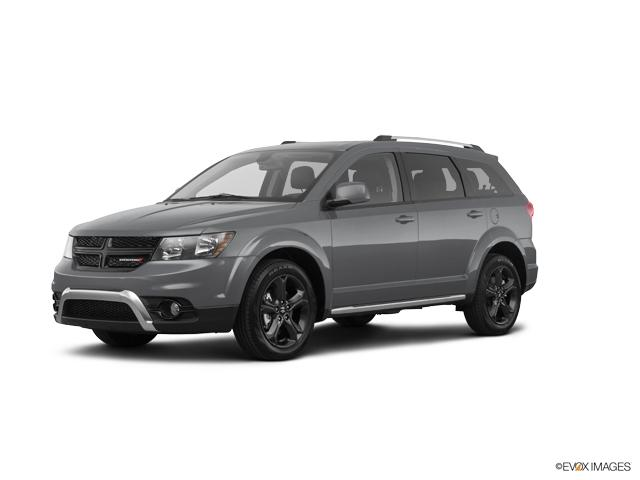 2020 Dodge Journey Vehicle Photo in Oshkosh, WI 54901